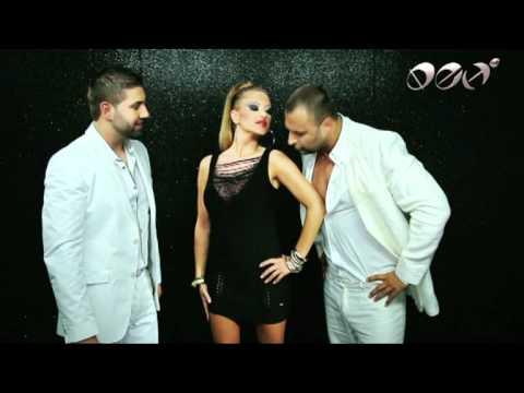 DJ Дамян и Ангел - Топ резачка