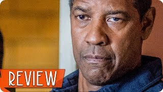 THE EQUALIZER 2 Kritik Review (2018)