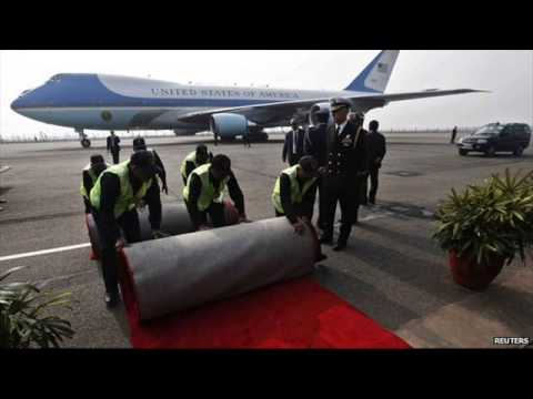 Obama heads to Saudi Arabia after King Abdullah death : 24/7 News Online