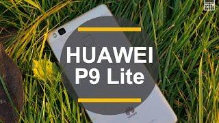 Huawei P9 Lite – когда на флагман не хватает денег