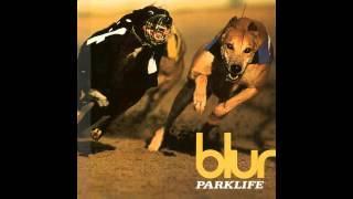 Watch Blur This Is A Low video