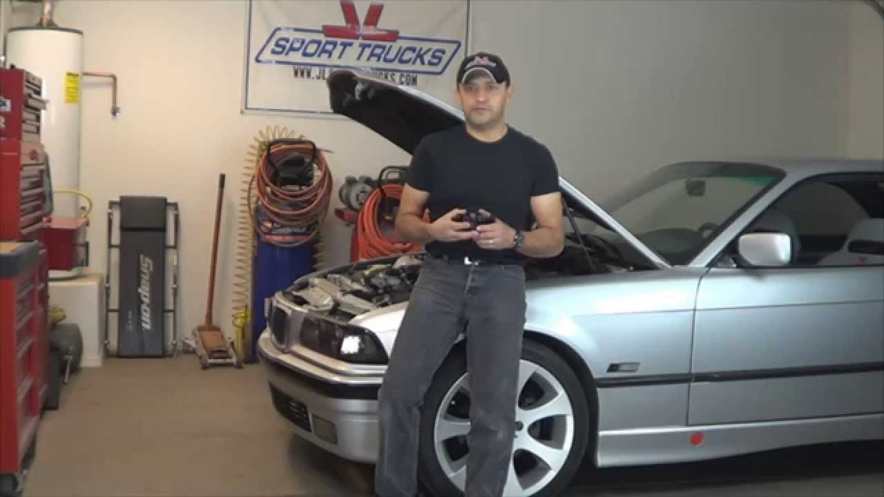 How To Replace The Heater Valve On Bmw E36 Models By