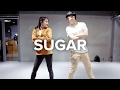 Download Sugar - Maroon 5 / Eunho Kim Choreography