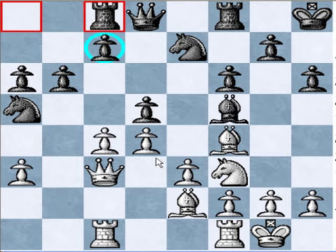 Chess - London System game part 2