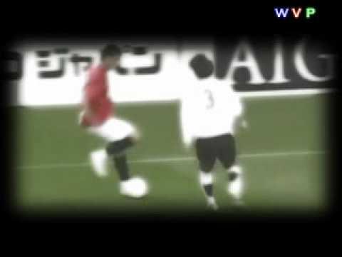 Cristiano Ronaldo Compilation 07-08