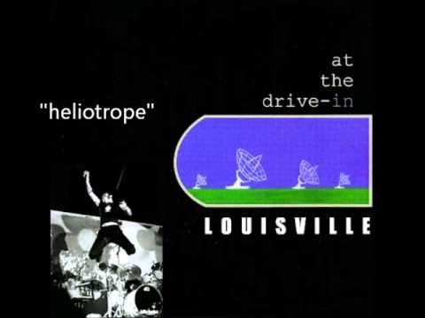At the Drive-In Live in Louisville 1999 (audio only)