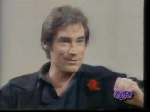 Timothy Dalton- Wogan LTK Chat