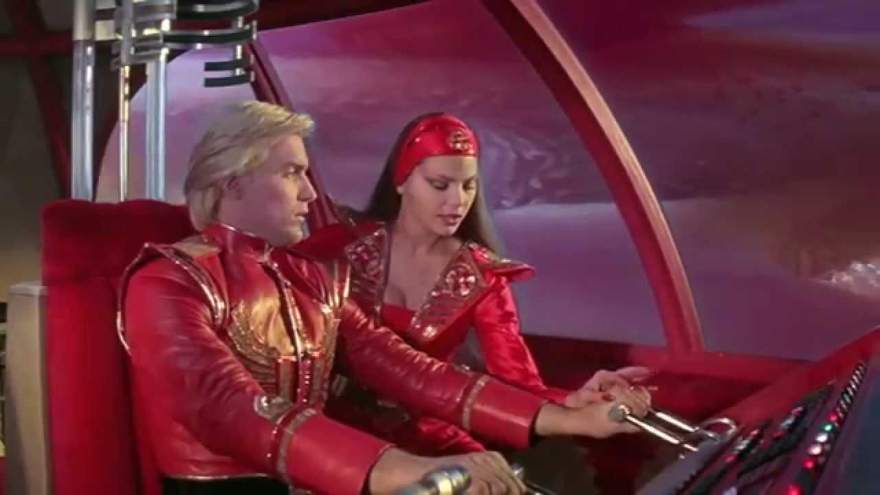 Princess Aura From Flash Gordon Flash Gordon 1980 Princess