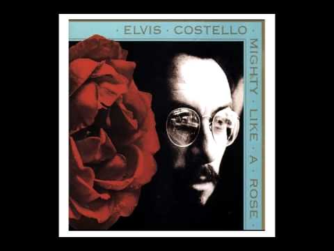 Elvis Costello - You Stole My Bell