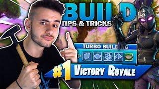 ΓΙΝΕ ΚΑΛΥΤΕΡΟΣ ΣΤΟ BUILDING! (Fortnite Battle Royale)