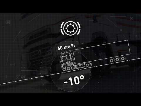 Szkoła Jazdy Ekonomicznej Renault Trucks Odc. 5