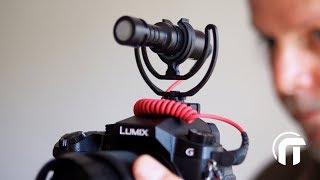 Un bon micro pas cher ! test Rode VideoMicro