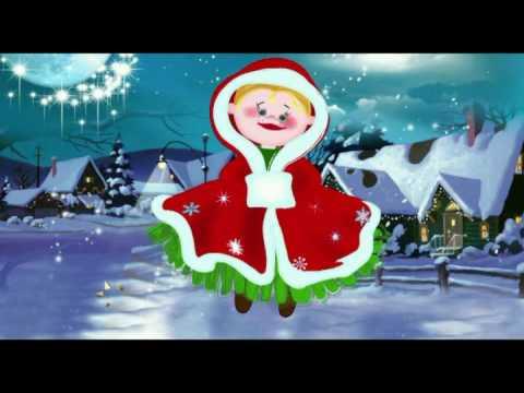 Поздравления с Рождеством Христовым 2018 - Merry Christmas-  Рождество на пороге