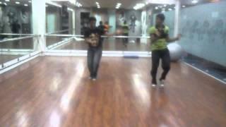 Hosana dance