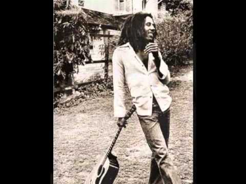 Bob Marley - Redemption Songs - Live  (1980 Rotterdam )