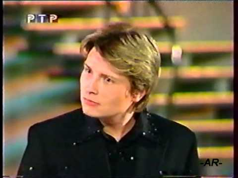 Николай Басков, Музыкальный ринг, 22.12.1999