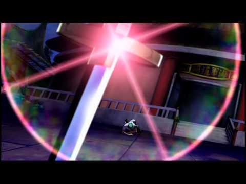 One piece Luffy vs saga