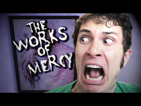REALISTIC SCARY GAME: The Works of Mercy [DEMO]