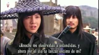 Hong gil dong espanol
