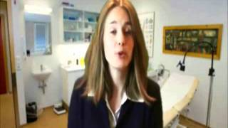 postmenopausal ovarian cyst