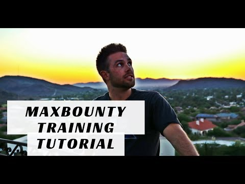 MaxBounty Affiliate Marketing | The Truth About Making Money