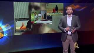 """المرصد- جدل إعلامي بشأن مشاهد العنف.. و""""جيجي"""" يواجه إيبولا"""