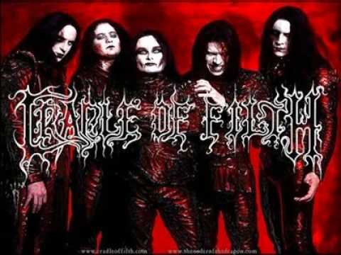 Cradle Of Filth - Cthulhu Dawn