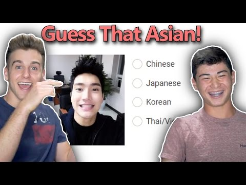 Guess The Asian Ft. My Cousin thumbnail