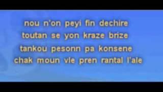 Les Freres Parents - Pa Dekouraje