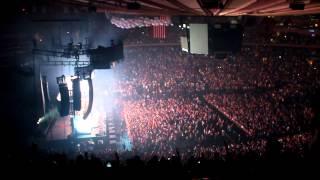 One - Swedish House Mafia @ Madison Square Garden, NYC 2013