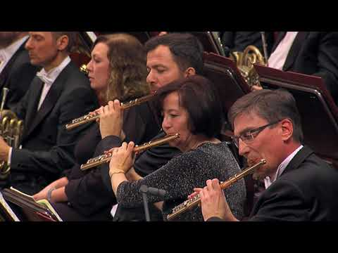 Richard Strauss - Suite From The Balet
