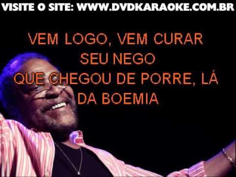 Martinho Da Vila   Disritmia