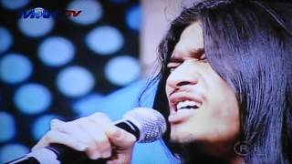 Download Lagu Virzha - I don't want to miss a thing @ MNC TV Music Platinum Gratis STAFABAND