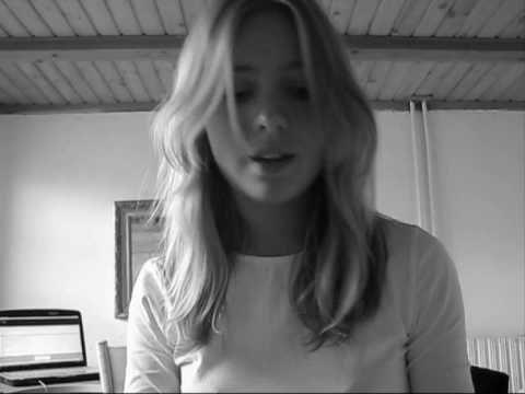 The Call - Regina Spektor (piano Cover) video
