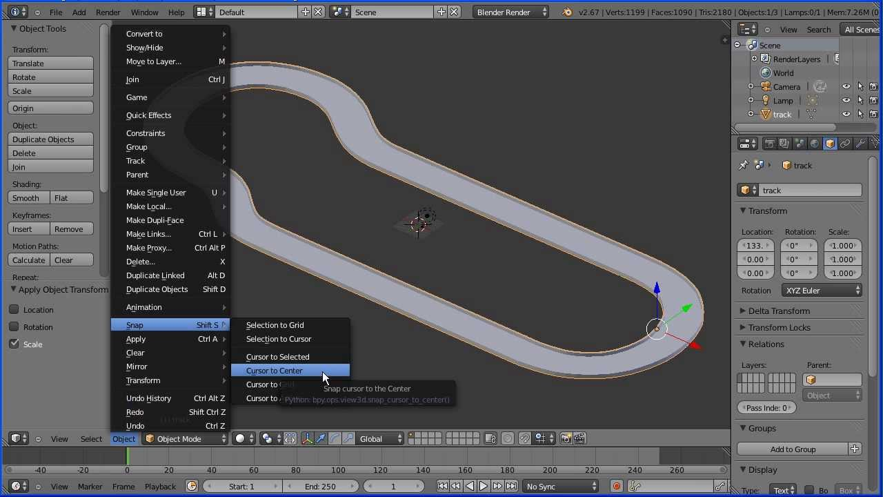 Designing Car Games And Racing