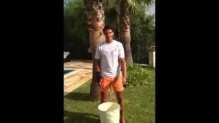 Նադալը ևս միացավ Ice Bucket Challenge-ին