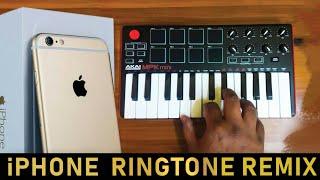 iPhone Ringtone HipHop Remix By Raj Bharath