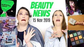 BEAUTY NEWS - 15 November 2019 | Is it Summer or Winter?