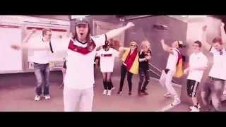 WM Song 2014: Von St  Pauli bis Sao Paulo
