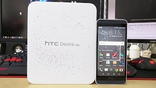 HTC Desire 530 Review - Full User Review