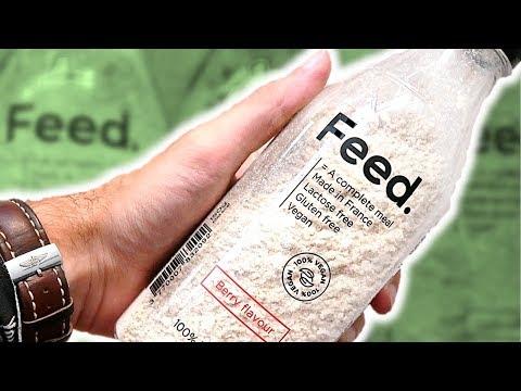 LA VERITE SUR LA MARQUE FEED thumbnail