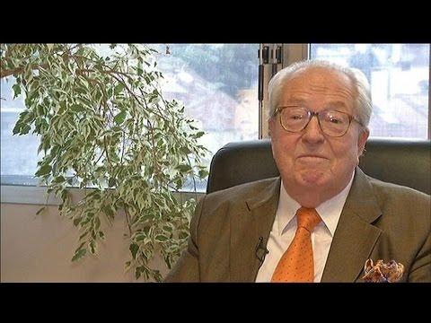 Jean-Marie Le Pen ne veut