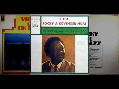 Vicky et O.K. Jazz 1970