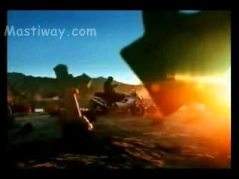 Dhoom 3 Promo Akshay Kumar.avi video