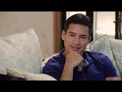 Hispanic Heritage Month - Mario Lopez: One On One - Tomorrow | NUVOtv