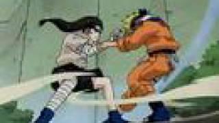 Linkin Park - Numb - Naruto