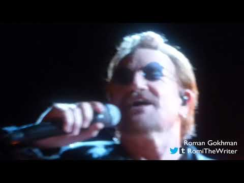 U2 Youre the Best Thing About Me - New Orleans - S MP3...