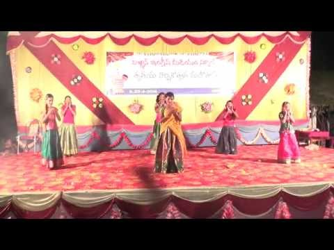vignan 3rd annual 2014 Vaana Vaana Vallapa