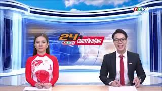 TayNinhTV | 24h CHUYỂN ĐỘNG 22-7-2019 | Tin tức ngày hôm nay