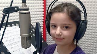 Andrea Javorníková - Čo deťom radosť robí (Letí pieseň, letí 2016)